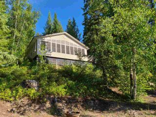 Photo 1: 7800 W MEIER Road: Cluculz Lake House for sale (PG Rural West (Zone 77))  : MLS®# R2535783