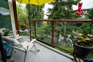 "Photo 14: 506 2800 CHESTERFIELD Avenue in North Vancouver: Upper Lonsdale Condo for sale in ""Somerset Garden"" : MLS®# R2472780"