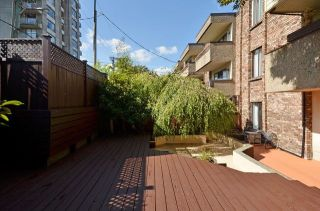 """Photo 19: 108 1266 W 13TH Avenue in Vancouver: Fairview VW Condo for sale in """"LANDMARK SHAUGHNESSY"""" (Vancouver West)  : MLS®# R2002053"""