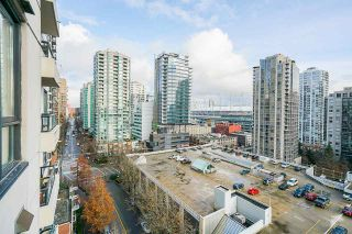 """Photo 22: 1407 977 MAINLAND Street in Vancouver: Yaletown Condo for sale in """"YALETOWN PARK 3"""" (Vancouver West)  : MLS®# R2524539"""