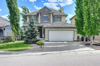 Photo 2: 92 Evergreen Lane SW in Calgary: Evergreen Detached for sale : MLS®# A1123936