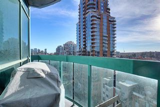 Photo 18: 1201 836 15 Avenue SW in Calgary: Beltline Apartment for sale : MLS®# A1057029