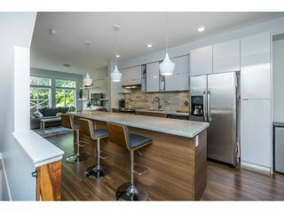 """Photo 6: 3 14433 60 Avenue in Surrey: Sullivan Station Townhouse for sale in """"BRIXTON"""" : MLS®# R2180225"""