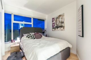 """Photo 10: 502 1565 W 6TH Avenue in Vancouver: False Creek Condo for sale in """"6TH & FIR"""" (Vancouver West)  : MLS®# R2157219"""