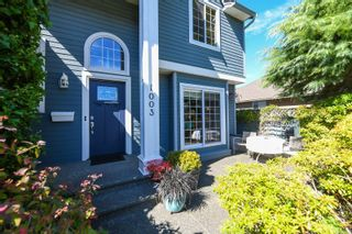 Photo 50: 1003 Kingsley Cres in : CV Comox (Town of) House for sale (Comox Valley)  : MLS®# 886032