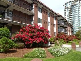 """Main Photo: 309 625 HAMILTON Street in New Westminster: Uptown NW Condo for sale in """"CASA DEL SOL"""" : MLS®# R2196301"""