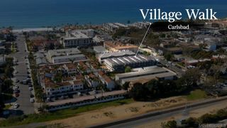 Photo 1: CARLSBAD WEST Townhouse for sale : 4 bedrooms : 347 Oak Ave in Carlsbad