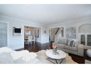 Photo 9: 3292 LAUREL Street in Vancouver: Cambie House for sale (Vancouver West)  : MLS®# V1050067