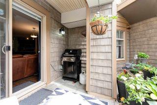 "Photo 8: 112 12248 224 Street in Maple Ridge: East Central Condo for sale in ""Urbano"" : MLS®# R2572985"