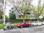 """Main Photo: 202 2885 SPRUCE Street in Vancouver: Fairview VW Condo for sale in """"Fairview Gardens"""" (Vancouver West)  : MLS®# R2572384"""