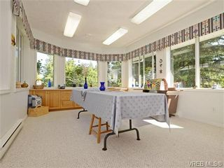 Photo 11: 1835 Dean Park Rd in NORTH SAANICH: NS Dean Park House for sale (North Saanich)  : MLS®# 739862