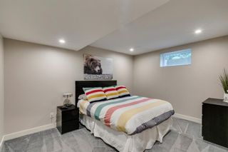 Photo 35: 832 Willingdon Boulevard SE in Calgary: Willow Park Detached for sale : MLS®# A1118777