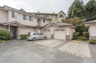 """Photo 1: 42 19060 FORD Road in Pitt Meadows: Central Meadows Townhouse for sale in """"REGENCY COURT"""" : MLS®# R2613518"""