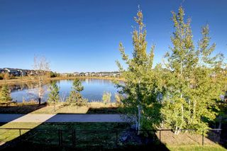 Photo 43: 248 KINNIBURGH Circle: Chestermere Detached for sale : MLS®# A1153483