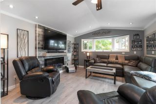 """Photo 5: 42 145 KING EDWARD Street in Coquitlam: Maillardville Manufactured Home for sale in """"MILL CREEK VILLAGE"""" : MLS®# R2509397"""