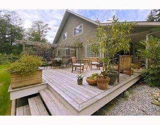 Photo 5: 462 VETERANS Road in Gibsons: Gibsons & Area House for sale (Sunshine Coast)  : MLS®# V733828