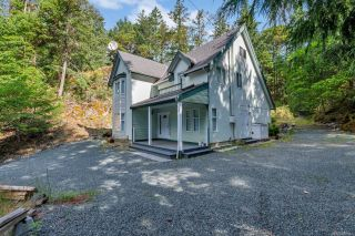 Photo 1: 3463 Yorkshire Pl in : La Humpback House for sale (Langford)  : MLS®# 862910