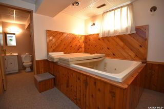 Photo 30: 318 Maple Road East in Nipawin: Residential for sale : MLS®# SK855852
