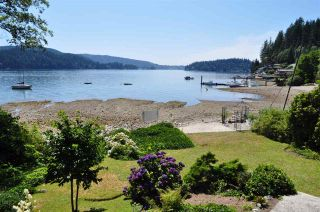 Photo 18: 5429 INDIAN RIVER Drive in North Vancouver: Woodlands-Sunshine-Cascade House for sale : MLS®# R2515076