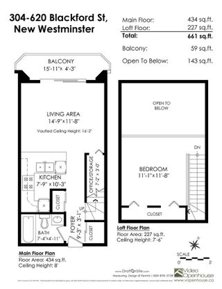 """Photo 19: 304 620 BLACKFORD Street in New Westminster: Uptown NW Condo for sale in """"DEERWOOD COURT"""" : MLS®# R2246699"""