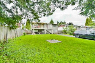 "Photo 18: 10976 PARTRIDGE Crescent in Surrey: Bolivar Heights House for sale in ""BIRDLAND"" (North Surrey)  : MLS®# R2178942"