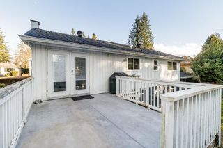 Photo 15: 3443 RALEIGH Street in Port Coquitlam: Woodland Acres PQ House for sale : MLS®# R2443261