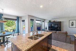 Photo 15: 71 SILVERADO RANGE Heights SW in Calgary: Silverado Semi Detached for sale : MLS®# A1030732