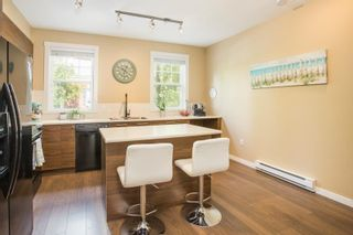"""Photo 5: 23 2495 DAVIES Avenue in Port Coquitlam: Central Pt Coquitlam Townhouse for sale in """"The Arbour"""" : MLS®# R2608413"""