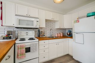 Photo 8: 307 331 KNOX STREET in New Westminster: Sapperton Condo for sale : MLS®# R2536013
