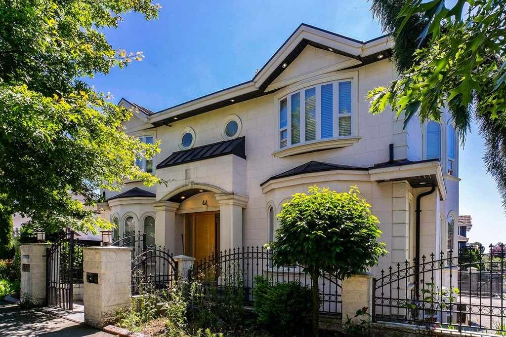 Main Photo: 1538 E 51ST Avenue in Vancouver: Knight House for sale (Vancouver East)  : MLS®# R2477010