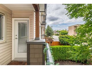 """Photo 18: 209 5465 203 Street in Langley: Langley City Condo for sale in """"Station 54"""" : MLS®# R2394003"""