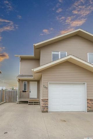 Photo 26: 705 6th Avenue South in Warman: Residential for sale : MLS®# SK840736