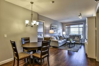 """Photo 6: 414 8067 207 Street in Langley: Willoughby Heights Condo for sale in """"Yorkson Creek Parkside One"""" : MLS®# R2214873"""
