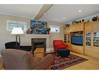 """Photo 19: 3287 W 22ND Avenue in Vancouver: Dunbar House for sale in """"N"""" (Vancouver West)  : MLS®# V1021396"""
