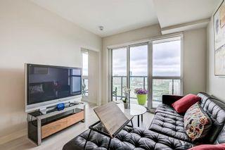 Photo 6: N2805 6 Sonic Way in Toronto: Flemingdon Park Condo for lease (Toronto C11)  : MLS®# C5304898