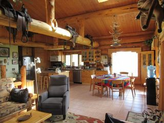 Photo 10: 351035A Range Road 61: Rural Clearwater County Detached for sale : MLS®# C4297657