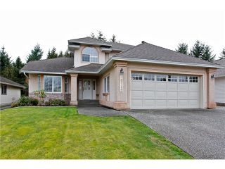 "Photo 1: 16712 83RD Avenue in Surrey: Fleetwood Tynehead House for sale in ""FLEETWOOD"" : MLS®# F1432288"