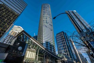 """Photo 20: 2906 1151 W GEORGIA Street in Vancouver: Coal Harbour Condo for sale in """"Trump International Hotel and Tower Vancouver"""" (Vancouver West)  : MLS®# R2543391"""