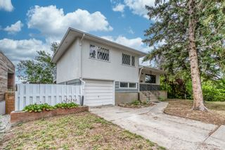 Main Photo: 31 Cambridge Road NW in Calgary: Cambrian Heights Detached for sale : MLS®# A1139542