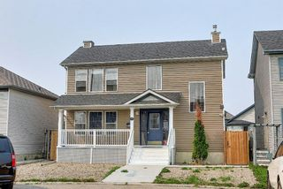 Main Photo: 79 Martha's Haven Place in Calgary: Martindale Detached for sale : MLS®# A1130330