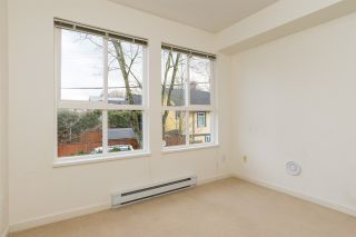 """Photo 11: 211 3278 HEATHER Street in Vancouver: Cambie Condo for sale in """"HEATHERSTONE"""" (Vancouver West)  : MLS®# R2030479"""