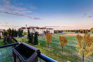 Photo 32: 307 2755 109 Street in Edmonton: Zone 16 Condo for sale : MLS®# E4217313