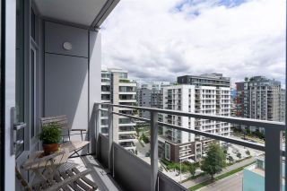 """Photo 17: 1108 1708 ONTARIO Street in Vancouver: Mount Pleasant VE Condo for sale in """"PINNACLE ON THE PARK"""" (Vancouver East)  : MLS®# R2473521"""