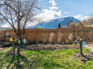 Photo 36: 127 MCEWEN ROAD: Lillooet House for sale (South West)  : MLS®# 161388