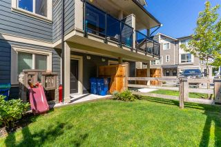 Photo 33: #70 19913 70 AVENUE in Langley: Willoughby Heights Townhouse for sale : MLS®# R2518240