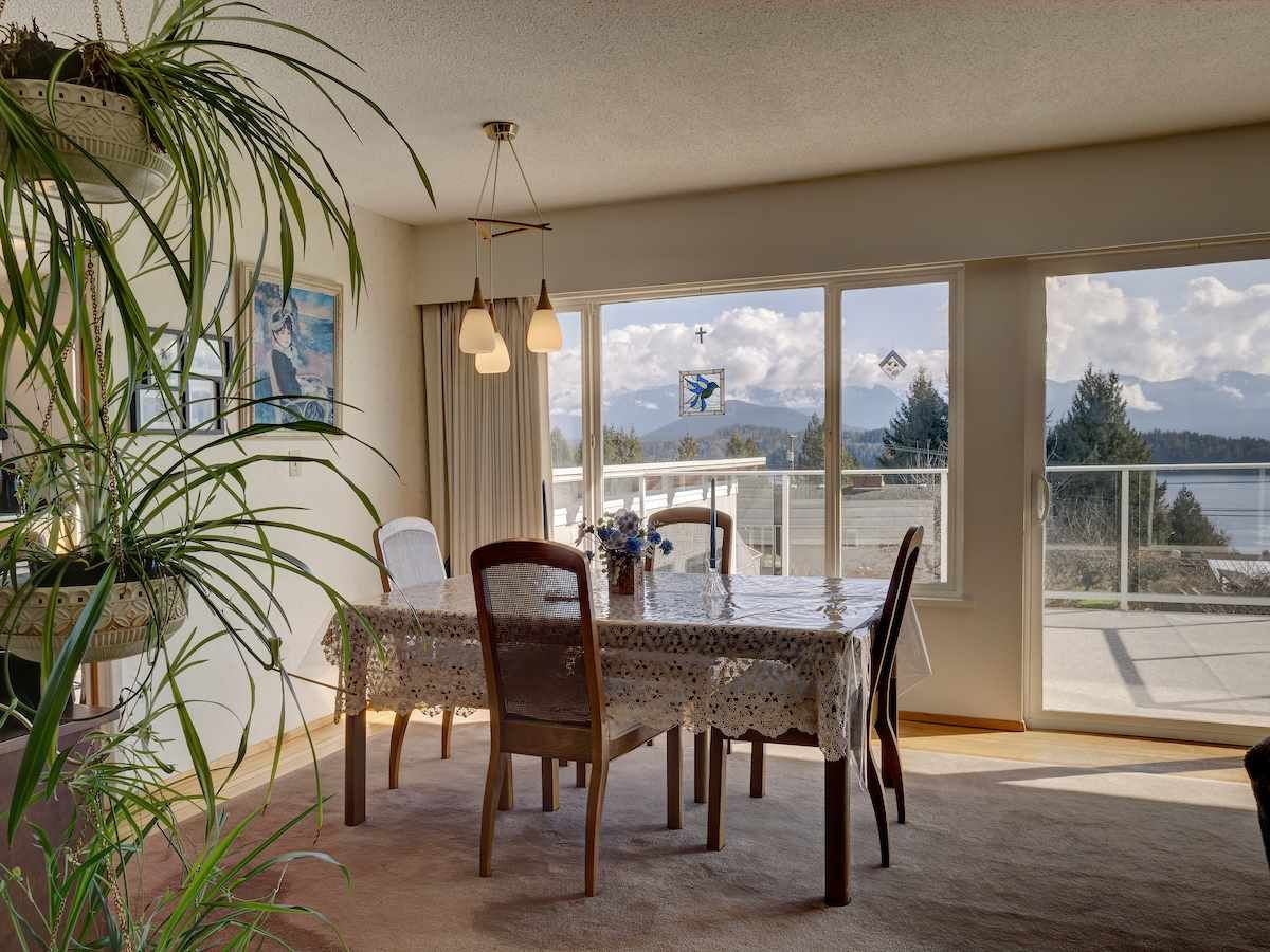 Photo 11: Photos: 1536 THOMPSON Road in Gibsons: Gibsons & Area House for sale (Sunshine Coast)  : MLS®# R2597890