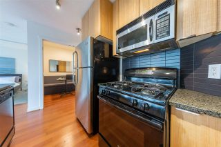 "Photo 8: 505 1010 RICHARDS Street in Vancouver: Yaletown Condo for sale in ""The Gallery"" (Vancouver West)  : MLS®# R2547043"