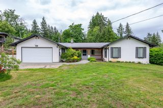 Photo 1: 4768 Wimbledon Rd in : CR Campbell River South House for sale (Campbell River)  : MLS®# 877100