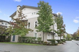 Photo 1: 141 2450 161A STREET in Surrey: Grandview Surrey Townhouse for sale (South Surrey White Rock)  : MLS®# R2405477