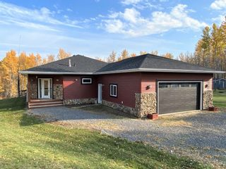 Main Photo: 402039 Range Road 4-4: Rural Clearwater County Detached for sale : MLS®# A1155328